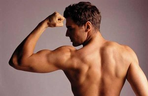 how to build muscle fast without weights