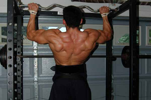 The Best Exercises To Build Back Muscles