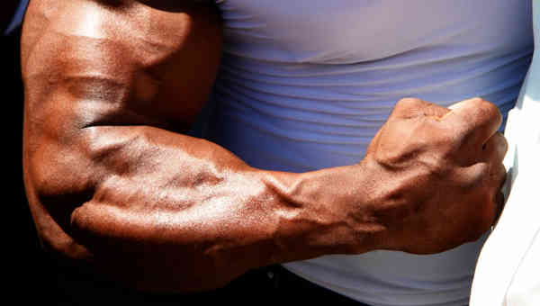 how to build forearm strength