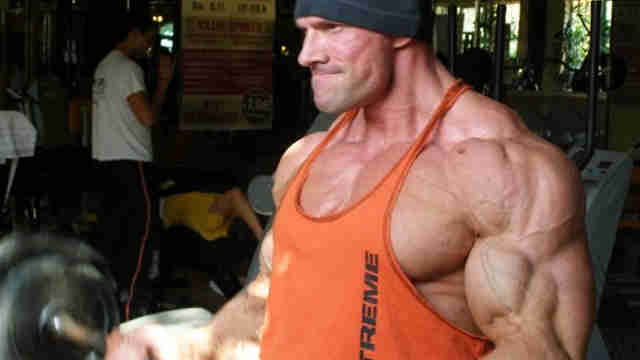 how to build big trapezius muscles fast