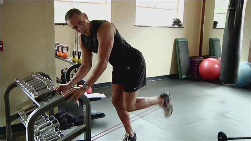 best hamstring building tips