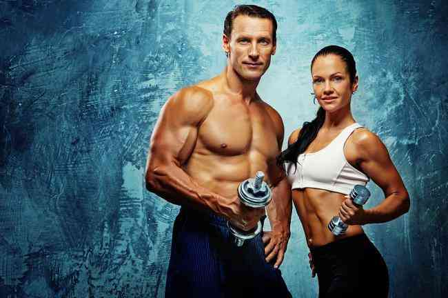 shoulder exercises for men and women