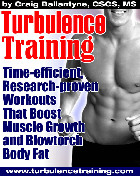Turbulence Training Program