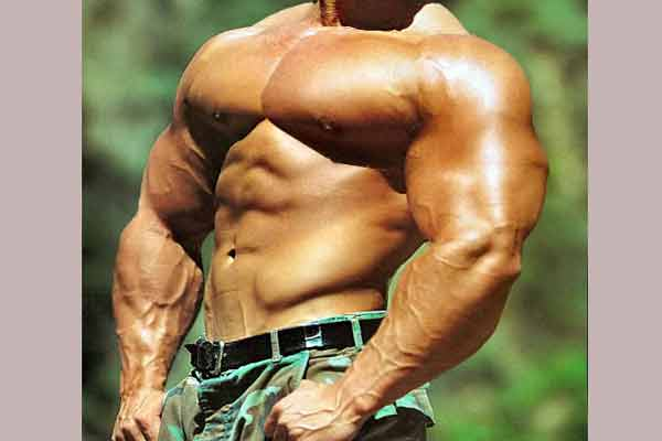 5 Secrets Discovered By Bodybuilding Experts To Gain