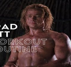Brad-Pitt-Workout-Routine