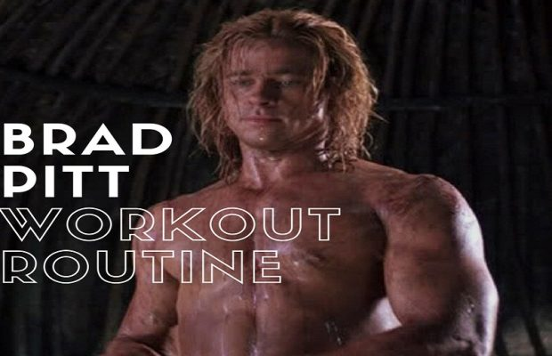 Brad-Pitt-Workout-Routine
