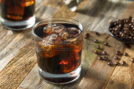 black-russian-cocktail-glass