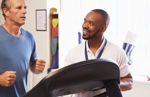 Treadmill High Blood Pressure
