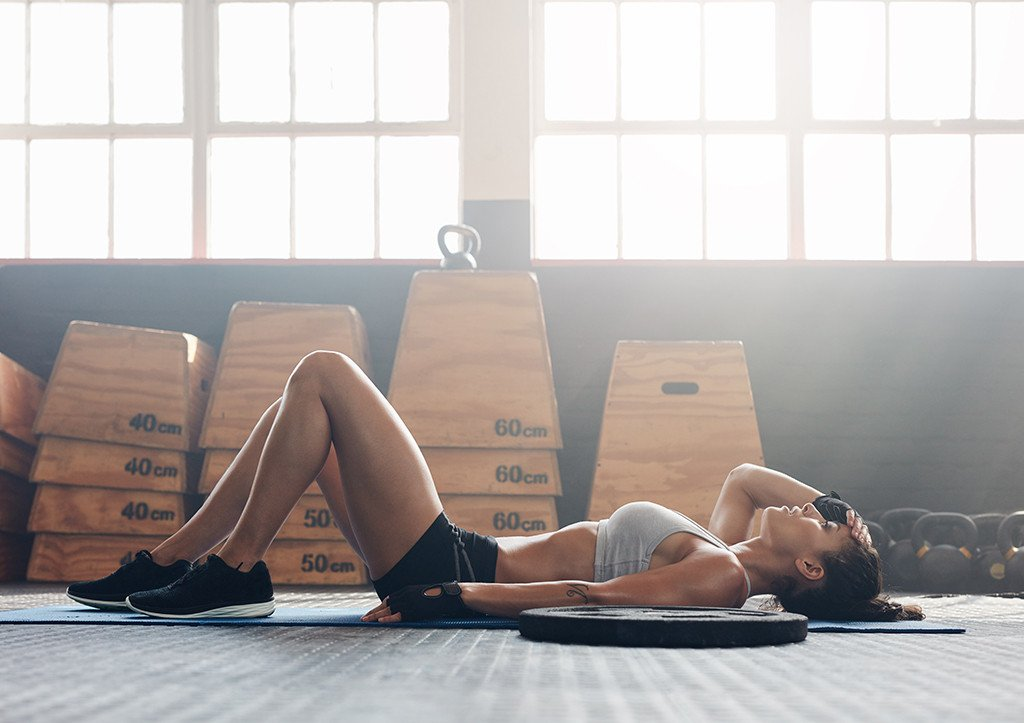 Derail Your Workouts