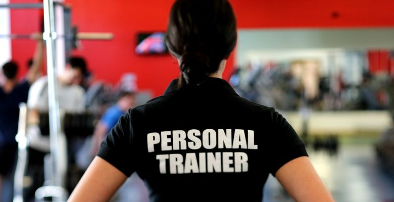 Jobs for fitness fanatics