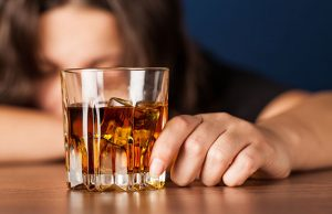 Alcohol Effects Women's Health