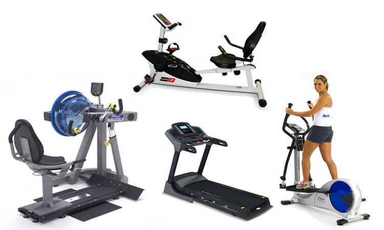 Gym Equipment for Your Home1