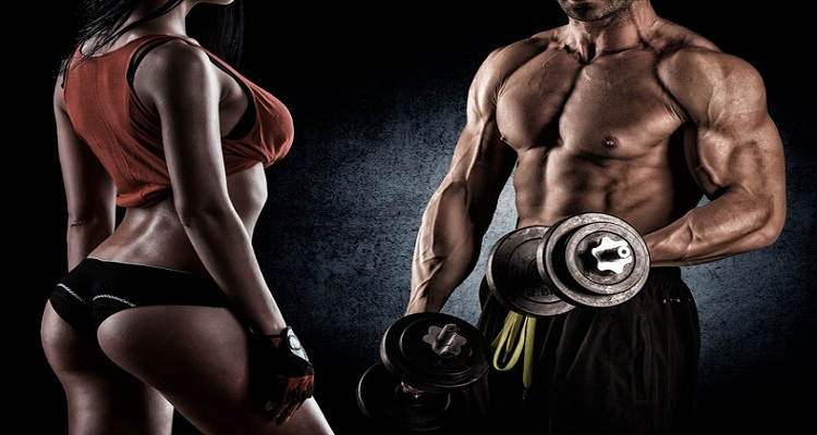 Affecting Your Ability to Gain Muscle HD