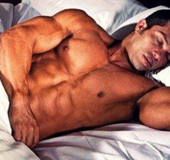 Bodybuilding Sleep Tips