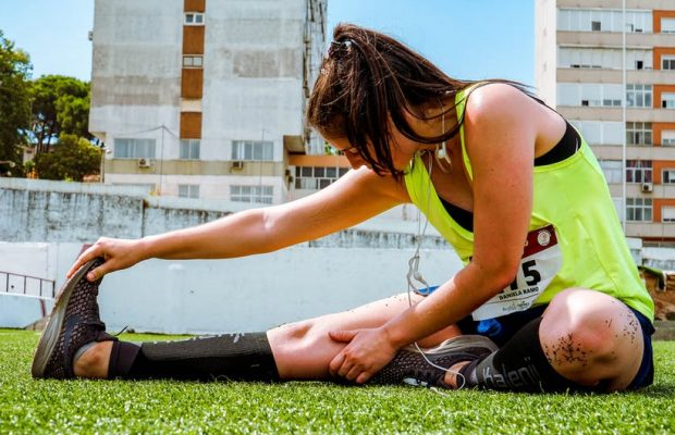 Tips and Tricks for Stretching
