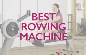 Best Rowing-Machine