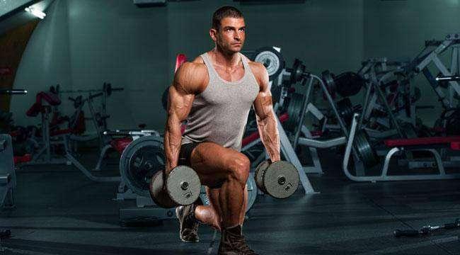 build your quadriceps