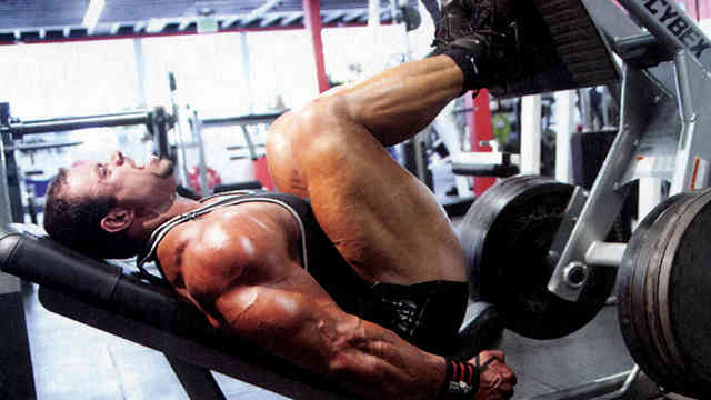 Leg Workout For Men 2 Most Effective Exercises