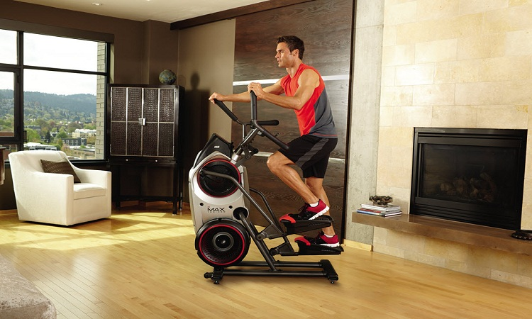 How To Lose 20lbs In 20 Days With Bowflex Max Trainer M3