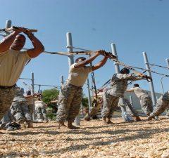 Navy SEALs Weapons