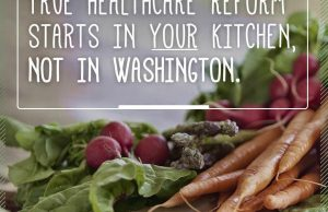 Healthy Kitchen in Your Fitness Journey