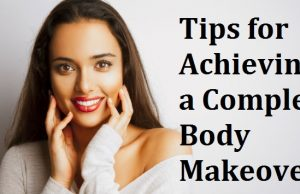 Complete Body Makeover
