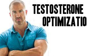 increase testosterone in men