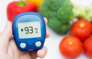Naturally Lower Your Blood Sugar Levels