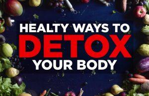 Detox Pills and Supplements HD