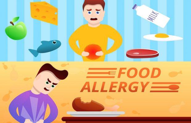 Food Allergy treatment