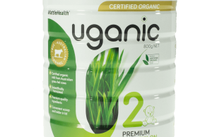 Organic follow