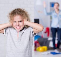 Childhood Mental Illness