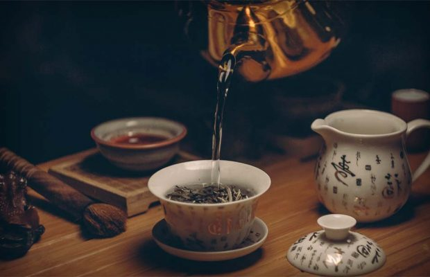 Considering The Health Benefits Of Oolong Tea