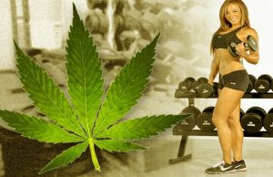 Eating Weed